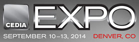 Enjoy the Music.com's CEDIA EXPO 2014 Show Report