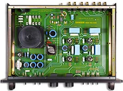 Lamm Industries LL2.1 Preamplifier