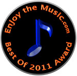 Best Of 2011 Award